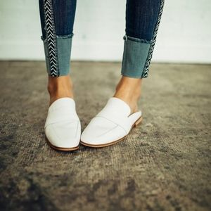 Free people At ease loafers 37 new no box